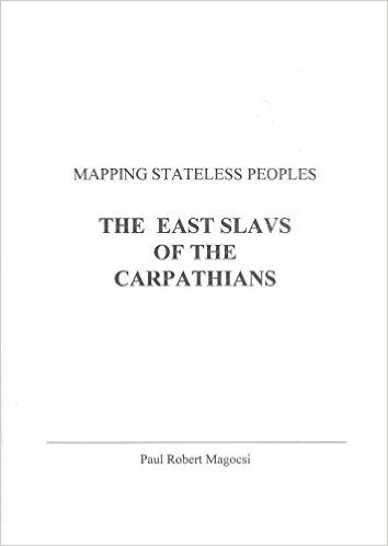 Mapping Stateless Peoples